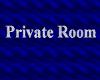 {CB} Private Sign Silver
