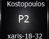 -C- Kostopoulos.