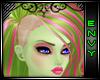 [E] MH Venus - Hair