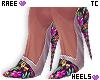 ® Tc.Caribbean Heels