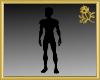 Male Silhouette Avatar