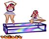 +MONA+ Sexy Dance Table