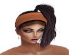 Hair BrownBlack Headband