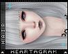 [H] Yamika Hair ~Grey