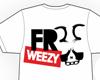 RR| Free Weezy V-neck