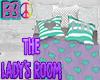 "♔| LR Bed"" N/P"