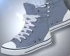 Blue kicks 1