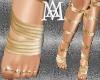 *Goddess Wrap Feet V2