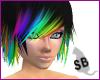 SB Rainbow Swing Black