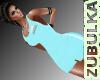 Adidas Blue Dress