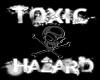 -x- toxic hazard top