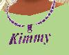 kimmy necklace