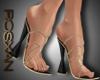 *R*Barroque Sandals