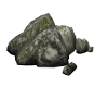 Rock Pile w/Group Poses