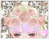 MoriKei Flower Horns