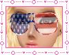 !i USA Sunglasses i!