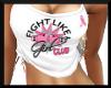 Miz Breast Cancer Tank