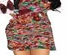 Burg Shorty Skirt 3