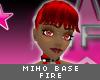 [V4NY] Miho-B Fire