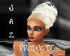 [Jaz] Blonde Formal updo