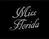 MsFlorida Head Sign