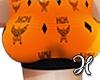 MCM Orange