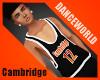 Cambridge Academy BBJ