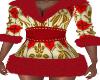 Cassieanna Holiday Dress