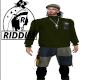 riddim MHW-f m.g