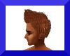Anyskin peaked hair