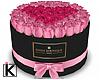 |K VIP Box Pink