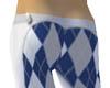 Argyle Golfing Trousers