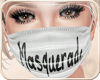 !NC Surgical Mask Masq