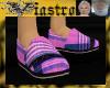 (V)PinkBlueSlippers