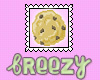 ~BZ~ Cookie Stamp