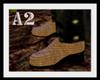 [A2] armadillo boots