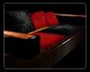 Bronze Geisha- Low Couch