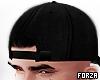 x. Black Cap