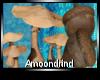 AM:: Acorn & Mushroom En