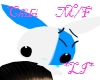 *LI* Blue & Grey Chibi
