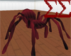 Blut Velour Spider Chair