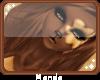 .M. PeaBuhCup Hair