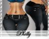 $TM$ Phatty Jeans BBx