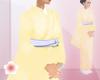 [ATT] Kimono Iromuji