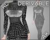~AK~ RL: Tight Dress