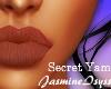 Secret Yam