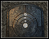 Skyrim Dungeon Door