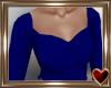 Sweater ~ DBlue