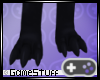 [GS] Toothless Feet