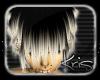 {KsKx}Kiss-Black/Blond